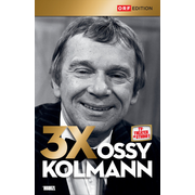 ORF TV-Theater Set: Ossy Kolmann
