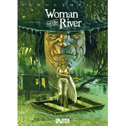 Woman on the River