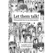 Let them talk - What genitals have to say about gender – a graphic survey