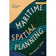 Maritime Spatial Planning - past, present, future