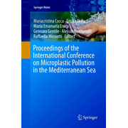 Proceedings of the International Conference on Microplastic Pollution in the Mediterranean Sea
