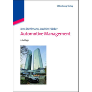 Automotive Management - Navigating the next decade of auto industry transformation