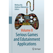 Serious Games and Edutainment Applications - Volume II