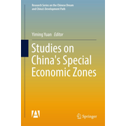 Studies on China's Special Economic Zones