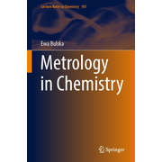 Metrology in Chemistry