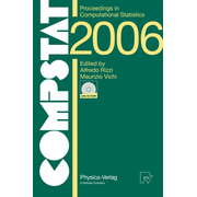 COMPSTAT 2006 - Proceedings in Computational Statistics - 17th Symposium Held in Rome, Italy, 2006