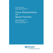 Group Representations and Special Functions - Examples and Problems prepared by Aleksander Strasburger