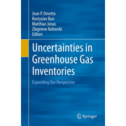 Uncertainties in Greenhouse Gas Inventories - Expanding Our Perspective
