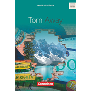Cornelsen Senior English Library - Literatur / Ab 10. Schuljahr - Torn Away - Textband mit Annotationen