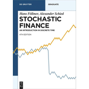 Stochastic Finance - An Introduction in Discrete Time