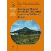 Energy and Mineral Potential of the Central American-Caribbean Region