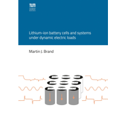 Lithium-ion battery cells and systems under dynamic electric loads