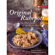 Original Ruhrpott – The Best of Ruhr Area Food