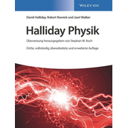 Halliday Physik Deluxe / Halliday Physik