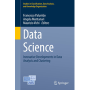 Data Science - Innovative Developments in Data Analysis and Clustering