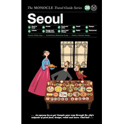 Seoul - The Monocle Travel Guide Series