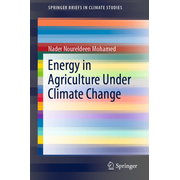 Energy in Agriculture Under Climate Change