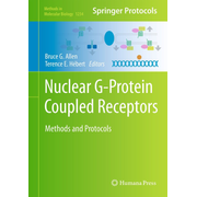 Nuclear G-Protein Coupled Receptors - Methods and Protocols