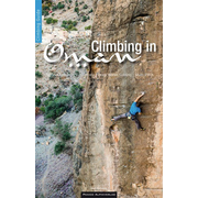 Climbing in Oman - Sportclimbing, Multi Pitches, Deep Water Soloing, Via Ferrata