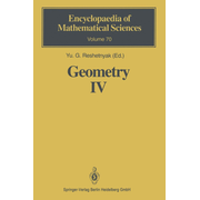 Geometry IV - Non-regular Riemannian Geometry