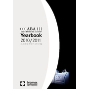 ((( ABA ))) Audio Branding Academy Yearbook 2010/2011