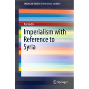 Imperialism with Reference to Syria