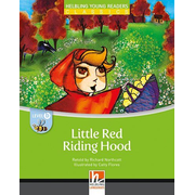 Little Red Riding Hood, Class Set - Helbling Young Readers Classics, Level b/ab dem 3. Lernjahr