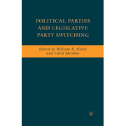 Political Parties and Legislative Party Switching