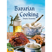 Bavarian Cooking - Simply heavenly!