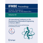 7th International Conference on the Development of Biomedical Engineering in Vietnam (BME7) - Translational Health Science and Technology for Developing Countries