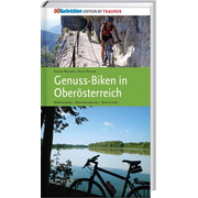 Genuss-Biken in Oberösterreich - Radwandern - Mountainbiking - Bike & Hike