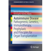 Autoimmune Disease - Pathogenesis, Genetics, Immunotherapy, Prophylaxis and Principles for Organ Transplantation