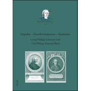 Impulse – Transformationen – Kontraste. Georg Philipp Telemann und Carl Philipp Emanuel Bach - Bericht über die Internationale Wissenschaftliche Konferenz, Magdeburg, 17. und 18. März 2014, anlässlich der 22. Magdeburger Telemann-Festtage