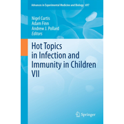 Hot Topics in Infection and Immunity in Children VII