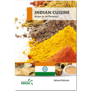 Indian Cuisine - National Delicacies for Kitchenmachine Thermomix