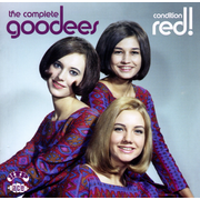 Condition Red!-The Complete Goodees