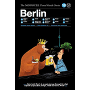Berlin - The Monocle Travel Guide Series