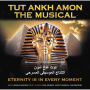 Tut Ankh Amon-the musical