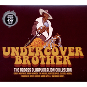 Undercover Brother-Blaxploitation Collection