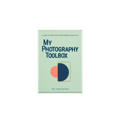 My Photography Toolbox - A Game to Refine your Eye and Improve your Skills