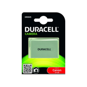 Duracell Camera Battery - replaces Canon LP-E8 Battery, 1020 mAh, 7.4 V, Lithium-Ion (Li-Ion), 1 pc(s)