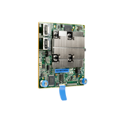 Hewlett Packard Enterprise 869081-B21, SAS, PCI Express x8, 0,1,5,6,10,50,60,JBOD, 12 Gbit/s, Type-A, 64 bit