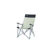Coleman 204067, 113 kg, Camping chair, 4 leg(s), 3.7 kg, Polyester, Green