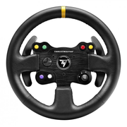 Thrustmaster 4060057, Steering wheel, PC, Playstation 3, PlayStation 4, Xbox One, Digital, Wired, Black, Leather