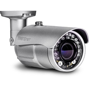 Trendnet TV-IP344PI, IP security camera, Indoor & outdoor, Wired, German, English, Spanish, French, Russian, CE, FCC, Bullet