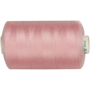 Creativ Company 41203, Hand sewing, Pink, Polyester, 1000 m