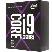 Intel Core i9-9960X, 9th gen Intel® Core™ i9, 3.1 GHz, LGA 2066, PC, 14 nm, Intel