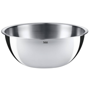 Silit 21.4225.2146, Salad bowl, Round, 1 person(s), Stainless steel, Stainless steel, Serving