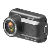 Kenwood DRV-A201, Full HD, 1920 x 1080 pixels, 136°, CMOS, 2 MP, 1/2.7""