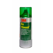 3M ReMount, Spray, 400 ml